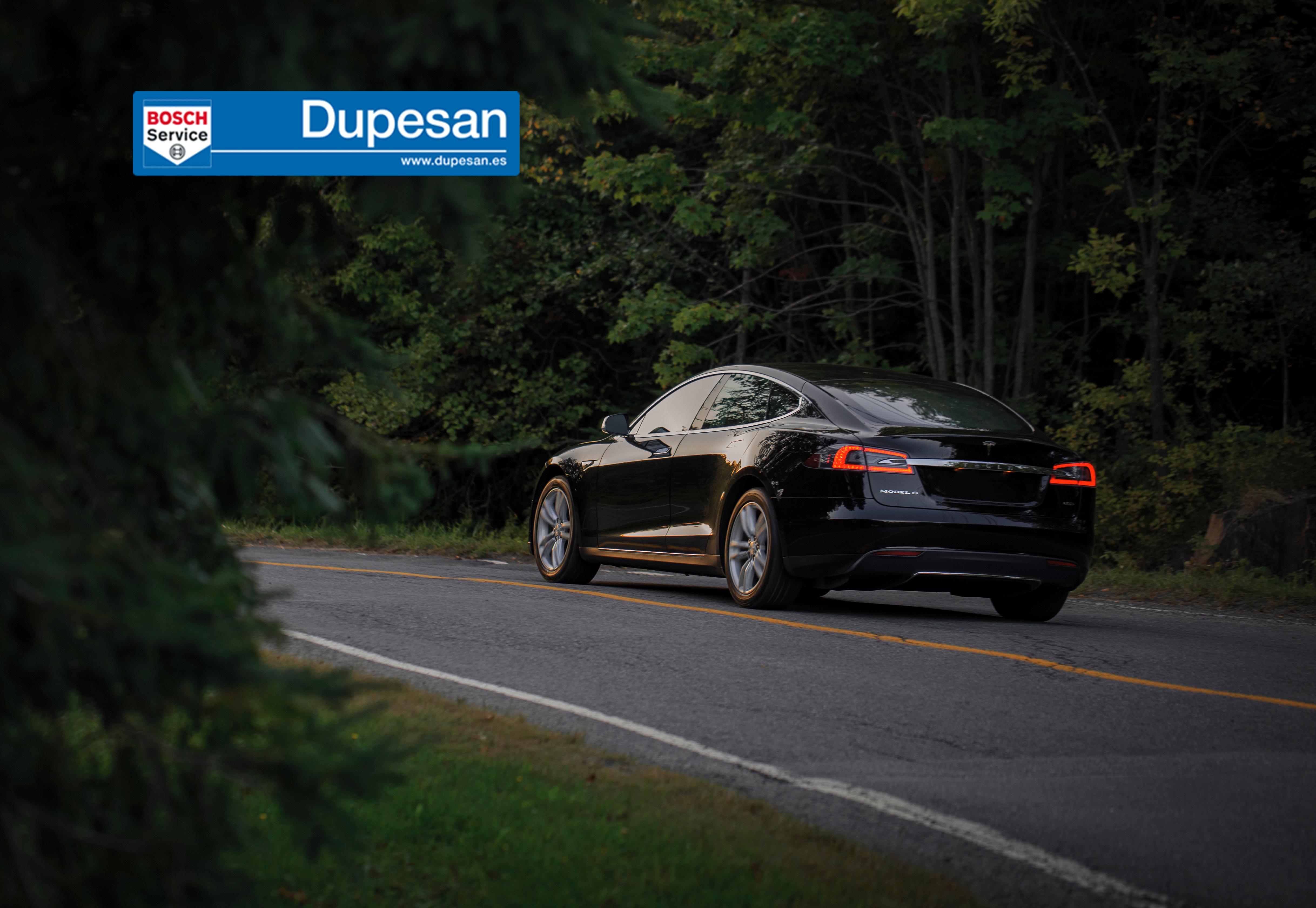coches eléctricos blog talleres dupesan